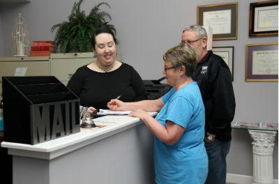 Chiropractor Fort Wayne New Patient Information