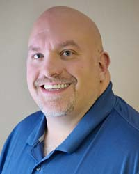 Cedar Rapids Chiropractor Dr. Jeff Wisdo