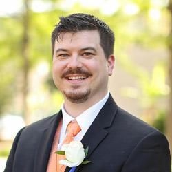 Photo of Dr. Thomas Gates
