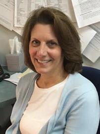 Donna, Director of Billin