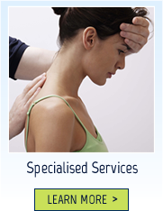 Specialised Services