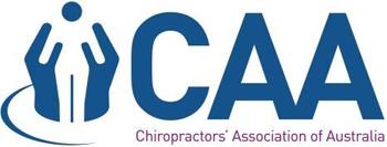 CAA Chiropractors' Association of Australia