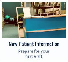 New Patient Information