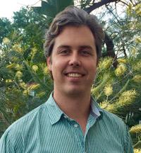 Dr Daniel Tilley