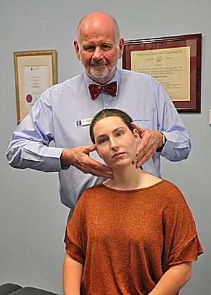 patient-head-adjustment