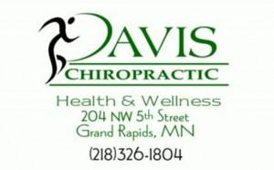 Ryan Davis Chiropractic-Health and Wellness video