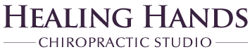 Healing Hands Chiropractic Studio logo - Home