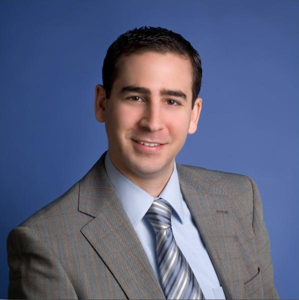 Dr. Michael Berenstein