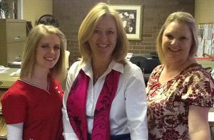 Cardwell Chiropractic Associates office team