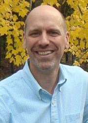 Dr. Patrick Hickman