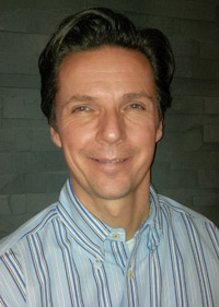 Smithville Chiropractor, Dr. Grand Gonchar