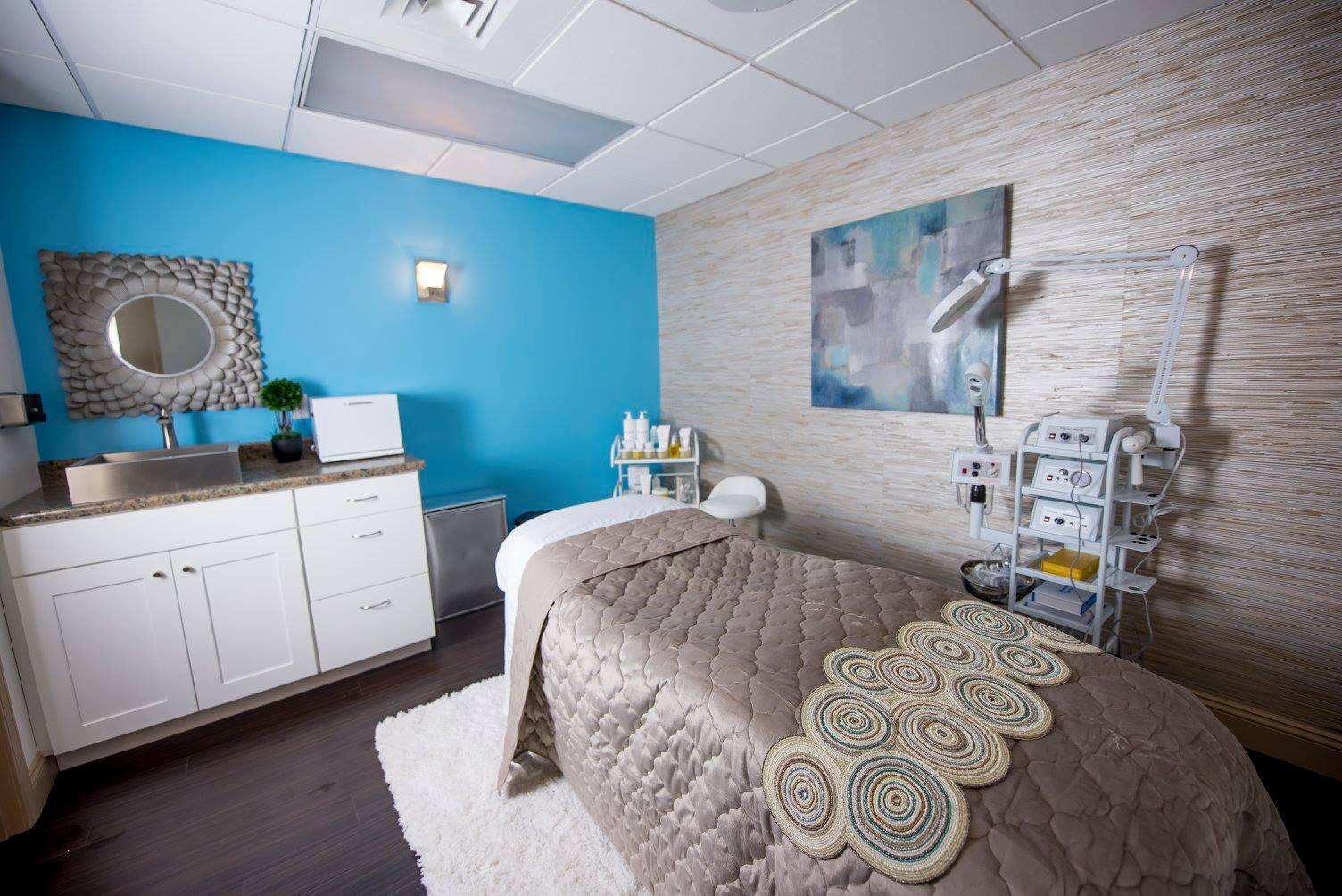 Skincare Room 2