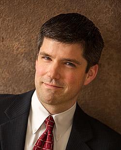 Oakdale Chiropractor, Dr. Daniel Page