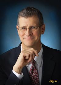 Rio Rancho Chiropractor, Dr. Curt Garner