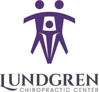 Lundgren Chiropractic Center logo - Home