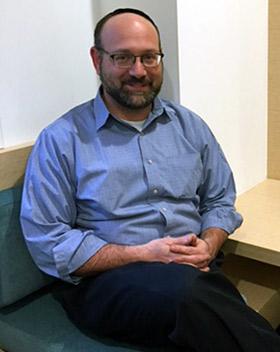 Dr. Aaron Weitz