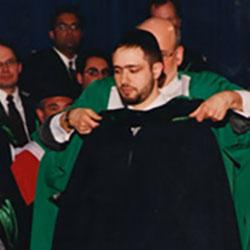 Photo of Dr. Merzel