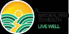 A Natural Path To Health logo