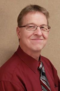 Cambridge Chiropractor, Dr. Randy Westerberg