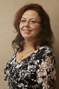 Cambridge Nutrition Response Tester, Ginny Westerberg