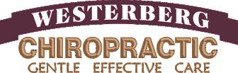 Westerberg Chiropractic logo - Home