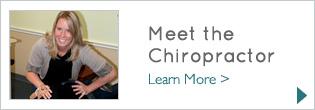 Meet the Chiro