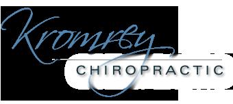 Kromrey Chiropractic logo