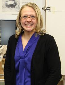 Dr. Melissa