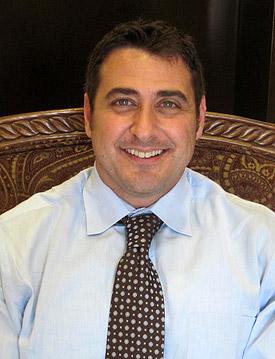 Maitland Chiropractor, Dr. Michael Verne