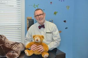 About Us Newnan Ga Dr Ralph Davis Chiropractor