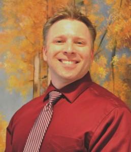 Coram Chiropractor, Dr. Glenn M. Gibson