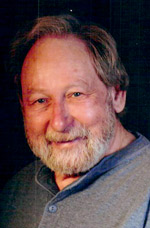 Dr. Robert Breckenridge