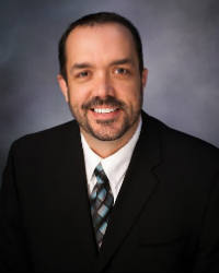 Dr. Brad Miller