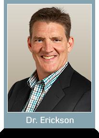 Dr. Rick Erickson