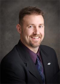 Brighton chiropractor Dr. Adam Fasick