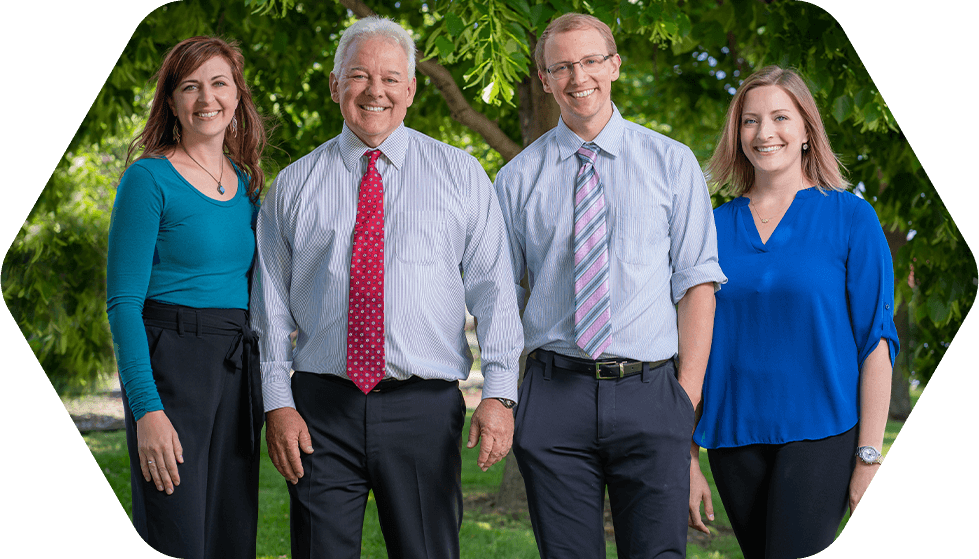 Fletcher Chiropractic Team