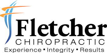 Fletcher Chiropractic logo - Home