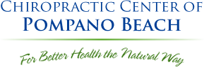 Chiropractic Center of Pompano logo - Home