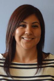Eveline Sanchez, LMT, NCBTMB