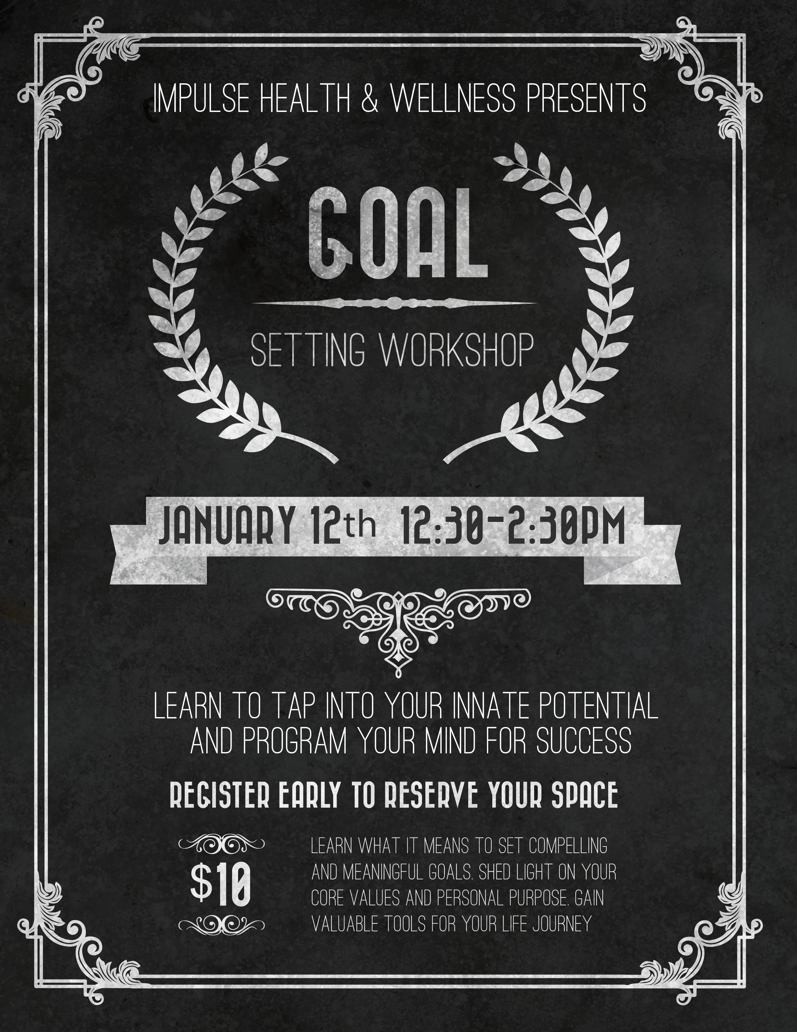 Vintage Goal Setting Workshop (1)