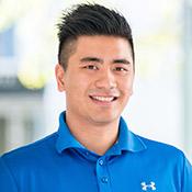 Dr. Chris Leong, Surrey Chiropractor