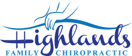 Highlands Family Chiropractic logo - Home