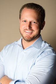 Chiropractor, Dr. Michael Marks