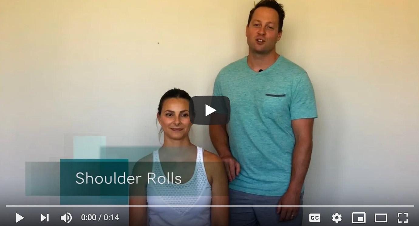 shoulder-rolls