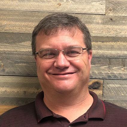 Chiropractor Kingsville, Dr. James Becton