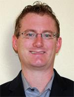 Kingsville chiropractor Derek Mcarthur