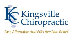 Kingsville Chiropractic logo - Home
