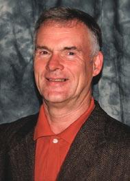 DeWitt Chiropractor, Dr. Ron Hill