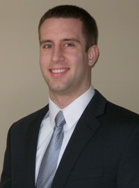 Dr. Jacob Cram, Chiropractor DeWitt