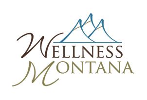 Wellness Montana logo - Home
